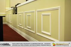 DECORATIUNI INTERIOARE (112/169) Garage Doors, Interior, Outdoor Decor, Home Decor, Art Deco, Decoration Home, Indoor, Room Decor, Interiors