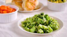 Simple Side: Broccoli