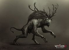 The Fantastic Art Of The Witcher 3