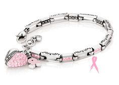 Brighton 2012 Power of Pink bracelet- ordered mine last week! Can't wait!
