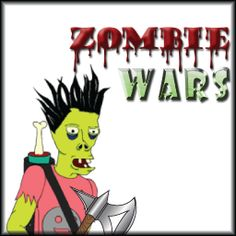 one of the first posters of game Zombie wars http://www.myplayyard.com/play/zombie-wars