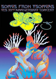 Yes - Live at Soundstage - on Qello