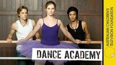 Resultado de imagen para dance academy