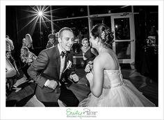 Emily + Pete: Wedding Photographers Spirit. Spontaneity. Harmony. www.emily-pete.com Lawrence. Kansas City. Beyond.  Fall Kansas City Wedding Boulevard Brewing Company Reception Dancing