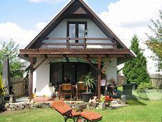 Útulná stylová chata na Chodsku - pronájem!!