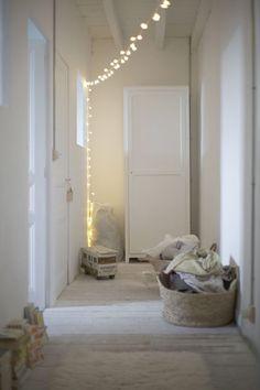 Couloir : 15 idées pour éclairer cet espace