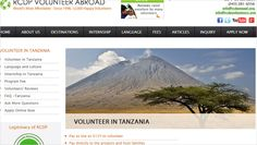 After carefully examining hundreds of volunteering organizations for Tanzania, our research team has handpicked 10 of the best volunteer opportunities providers for your smooth volunteering experience in Tanzania!
