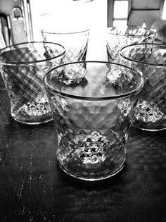 Minamo グラス - 五木田秀幸