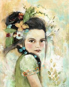Claudia Tremblay.~