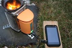 camping rocket stove cell phone charging - Google Search Biolite Campstove, Gadgets, Usb, Rocket Stoves, Camping Stove, Alternative Energy, Landscape Art, Survival, Outdoor Decor