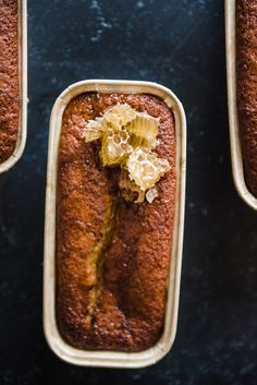 Earl Grey and Cardamom Honey Cake — Gather a Table Vegan Desserts, Just Desserts, Delicious Desserts, Dessert Recipes, Yummy Food, Chocolate Desserts, Yummy Treats, Cake Recipes, Sweet Treats