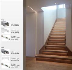 Gang og trapp Lyskomponenter AS