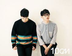 10 cm is a South Korean indie band formed in 2010. They are currently under Nega Network/Mirrorball.