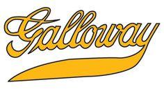 galloway engines logo - Google Search
