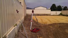 Gosnells - 2889 - Survey before Site - earthworks on a rear strata, small and difficult block