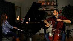 Adele - Hello (Cello + Piano Cover) - Brooklyn Duo