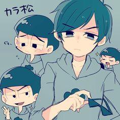 大変ご多忙をこげさん on Paisley, Ichimatsu, Avatar Couple, Hot Anime Guys, Homestuck, Game Character, Kara, Chibi, Fandoms