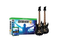 FAMILY Guitar Hero Live 2-Pack Bundle - Xbox One Activision