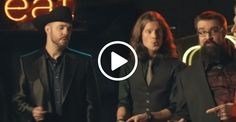 Love this song and arrangement by a cappella group Home Free and joined by country legend Kenny Rogers. Legends all ...