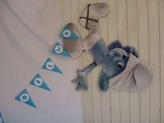 Smurfs Birthday Party Ideas | Photo 48 of 61