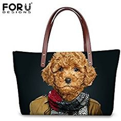 d35e663581 43 Best Tote Bags For Dog Lovers images
