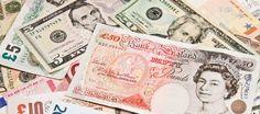 GBP/USD Paritesi