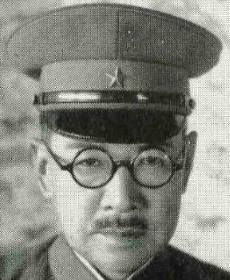 """Lt. Gen. Tani Hisao was the commander of the 6th Division of the Imperial Japanese Army, whose troops perpetrated atrocities in the """"Rape of Nanking,"""" in the vicinity of Chunghua Gate. He was brought back to China in 1946 for his trial, and was executed April 26, 1947 by firing squad."""