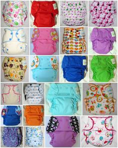 NykiBaby One Size Diaper- PDF Pattern THE ONE I have been waiting for!!1
