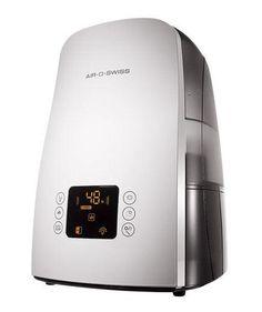 Air-O-Swiss Digital Warm & Cool Mist Ultrasonic U650