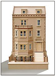 when the mice make a million, they'll buy this brownstone