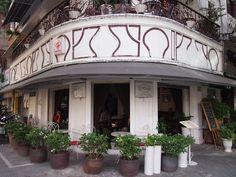 Kita Cafe - Ho Chi Minh City