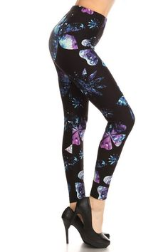 f05675a05a670f 369 Best Bottoms Up images in 2019 | Capri leggings, Spandex, Casual ...