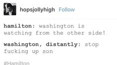 Hamilton- Washington