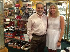 John and Jen of Sierra Lily, Poughkeepsie, NY. Find Sierra Lily on Facebook at www.facebook.com/pages/Sierra-Lily/136526900421?fref=ts Local Stores, I Shop, Chef Jackets, Fans, Lily, Retail, Facebook, Shopping, Fashion