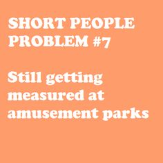 Had this happen a couple of weeks ago! #petite #short_girl #problems