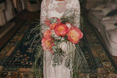 Coral, Wreaths, Fall, Painting, Winter Bride, Wedding Flower Decorations, Romanticism, Wedding Bouquets, Wedding Pictures