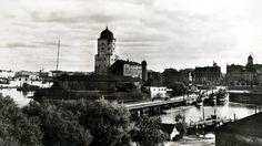 Viborg, Historian, San Francisco Ferry, Finland, Building, Travel, Viajes, Buildings, Destinations