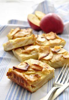 work in progress. Apple Recipes, Wine Recipes, Sweet Recipes, Italian Cookie Recipes, Italian Desserts, Savory Pastry, Sweet Pie, International Recipes, Cupcake Cookies