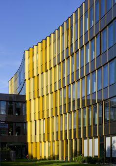 sauerbruch hutton architects - Google Search