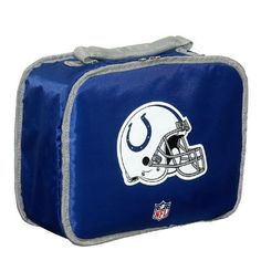 Indianapolis Colts NFL Lunchbreak Lunchbox