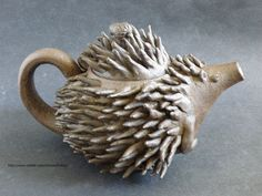 Spikey the teapot | Flickr - Photo Sharing!