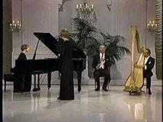 Carol Burnett Show- The Recital    Best music skit EVER.