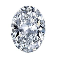 4.54CT OVAL CUT VVS1-D LAB CREATED DIAMOND LOOSE GEMSTONE TOP QUALITY 10X8MM #affinityhomeshopping