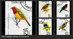 #Images that you can find on #Shutterstock. #Postage #stamps of #Austria