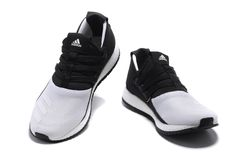 timeless design 5a454 deee4 Adidas Boost 2017 Mænd Sort Hvid Billige Adidas Boost 2017 Herre Black  White For Sale  Adidas Yeezy Boost 350