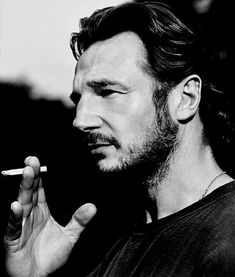 Liam Neeson Liam Neeson, A Good Man, Cinema, Portraits, Steven Spielberg, Herb Ritts, Photo Portrait, People Of Interest, Irish Men