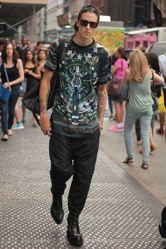 50 Dashing Street Fashion Ideas for Boys