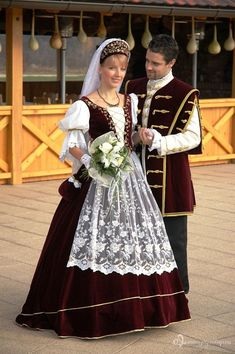 Home - Quora Folklore, Hungarian Women, Ukraine, Folk Costume, Historical Costume, Costumes For Women, Traditional Dresses, Vintage Fashion, Gowns