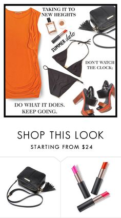"""DON'T WATCH THE CLOCK!"" by shoaleh-nia ❤ liked on Polyvore featuring Zara"