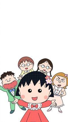 3d Wallpaper Android, Chibi Wallpaper, Baby Wallpaper, Cute Anime Wallpaper, Cute Wallpaper Backgrounds, Cute Cartoon Wallpapers, Old Cartoons, Funny Cartoons, Cyberpunk Aesthetic